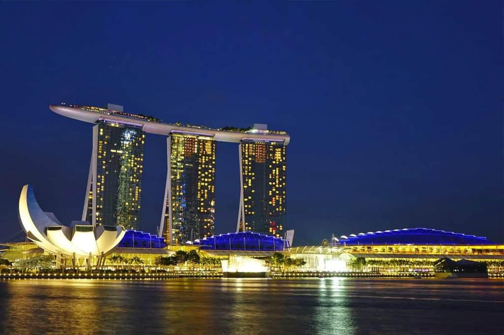 Integrated Resort là gì?