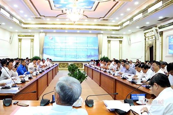 ベトナム不動産:手続きが厄介だと訴える不動産企業
