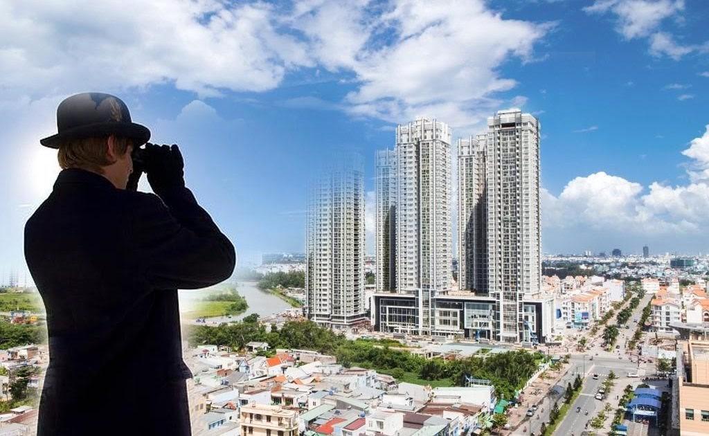 ベトナム不動産の投資