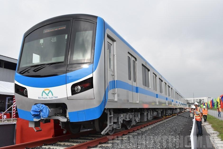 メトロ1号線