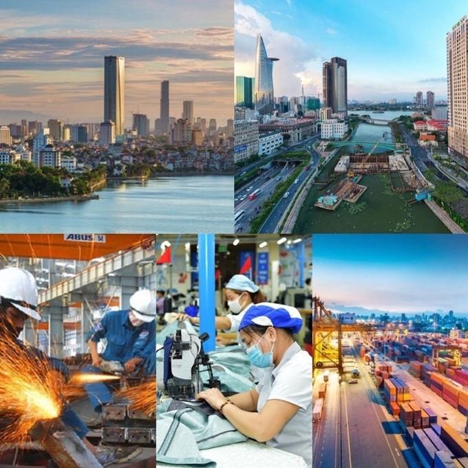 ベトナムの経済
